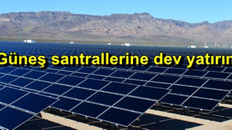 Voltaj regülatörüyle başlamıştı, şimdi güneş santralleri üretiyor