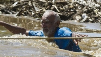 Brezilya'da sel: 10 ölü