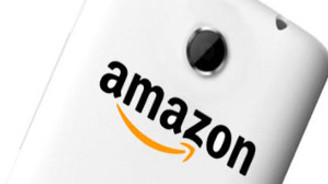Amazon'un, Smith kod adlı akıllı telefonu
