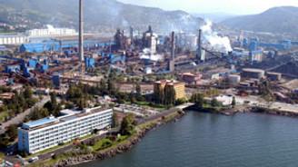 Erdemir: Borçelik hisselerinin bedeli 33 milyon dolar