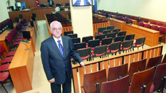 Ergenekon'da 100. duruşma