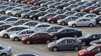Otomotiv endüstrisi yeni rekor peşinde
