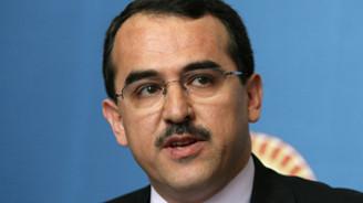 Adalet Bakanı, HSYK toplantısını terketti