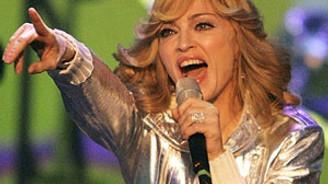 Madonna 3. filmini çekmeye hazırlanıyor