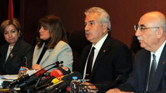 HSYK'da istifa depremi