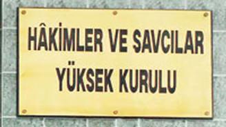 HSYK, eksik müsteşarlar yüzünden toplanamadı
