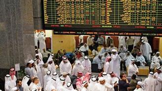 MENA borsaları pozitif seyrediyor