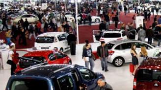 Peugeot, İzmir Autoshow 2013'te modellerini sergiledi