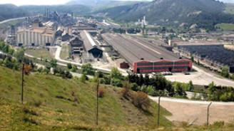 Kardemir'den 17,8 milyon euroluk anlaşma