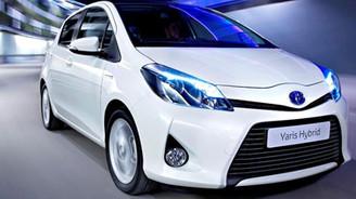 Toyota yeni modellerini Aydın'da tanıttı