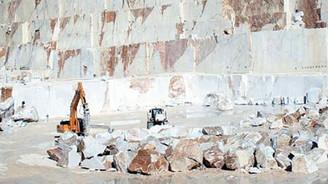 Doğal taş ihracatı yüzde 17 arttı