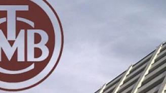 TCMB, 1 milyar lira tutarlı 26 Aralık vadeli repo ihalesi açtı