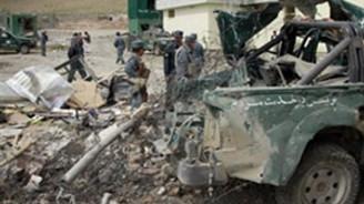 Düğünde bombalı saldırı: 4 ölü, 13 yaralı