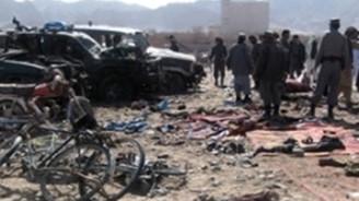 Afganistan'da 3 ISAF askeri öldürüldü