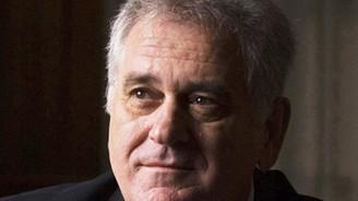 Sırbistan Cumhurbaşkanı hakkında suç duyurusu