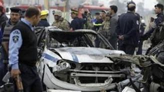 Irak'ta hıristiyanlara saldırı:20 ölü
