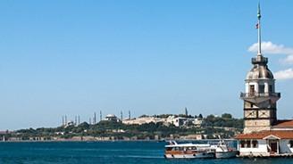İstanbul 10 milyonuncu turistini karşıladı