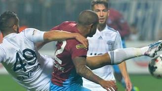 Trabzon Paşa'yı geçemedi