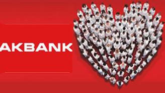 Akbank, 'cepten öde' ile kredi kartını telefonla birleştirdi