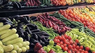 Sebze ve meyveye soğuk hava zammı