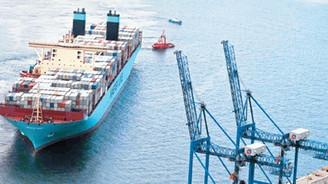 Konteyner taşımacılığı 10 yılda 4 kat arttı