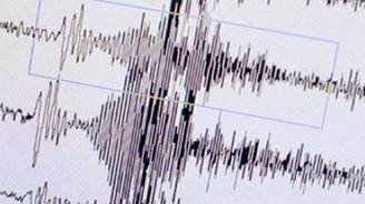 Güney Pasifik'te 6.5 büyüklüğünde deprem