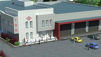 TOKİ araç kontrol merkezleri inşa edecek