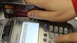 Kredi kartı harcamaları 90 milyar liraya ulaştı