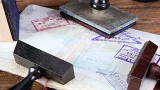 Diplomatik pasaporta Gine vizesi