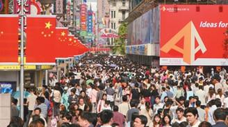 Çin'de 63 bin kişi gözaltına alındı