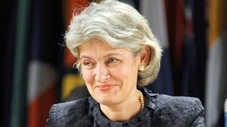UNESCO Başkanlığına yeniden Irina Bokova seçildi