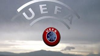 UEFA'dan Romanya ve Macaristan'a ceza