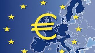 Euro bölgesinde GSYH büyüdü