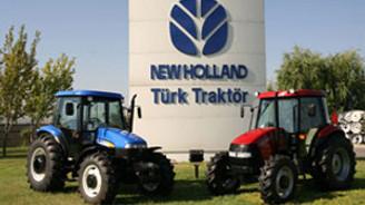 Koç ve CNH Türk Traktördeki hisseleri eşitledi