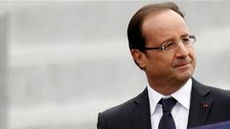 Fransa'da 'zengin vergisi'ne onay