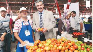 Kayseri 'iyi tarım' ile sertifikalı olacak