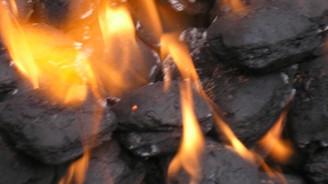 Kömüre hava kirliliği ayarı