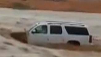 Suudi Arabistan'da sel 11 can aldı