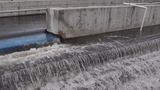 İstanbul'da 1,2 milyar metreküp atık su arıtıldı