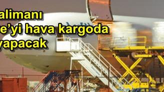 3. havalimanı Türkiye'yi hava kargoda 'hub' yapacak