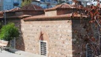 """Manisa'daki 500 yıllık Şifahane """"Tıp Tarihi Müzesi"""" oluyor"""