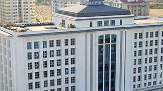 81 ilin belediye başkan adaylarını açıkladı