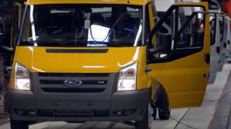 Ford Otosan'ın karı yüzde 51 arttı