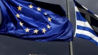 AB dönem başkanlığı Yunanistan'a geçiyor