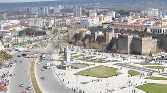 """""""Arzumuz Kayseri'nin turizm şehri olması"""""""