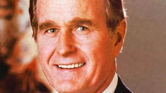 """Bush'a """"Özgürlük ve Adalet"""" ödülü verildi"""