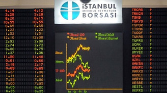 Borsa, TCMB'nin duyurusu ile 2. seansa hızlı yükselişle başladı