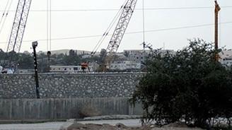 İsrail, Mısır sınırını kapattı