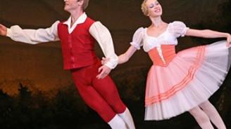 """""""Giselle""""nin prömiyeri Süreyya Opera Sahnesi'nde yapılacak"""
