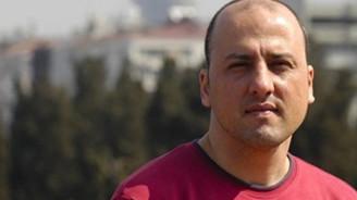 UNESCO'dan Ahmet Şık'a ödül